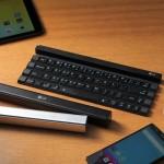 LG Rolly Keyboard 1