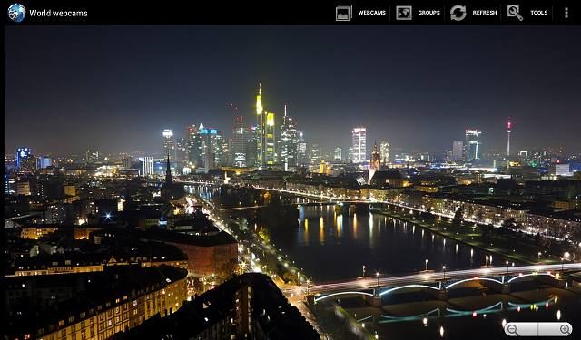 World Webcams8