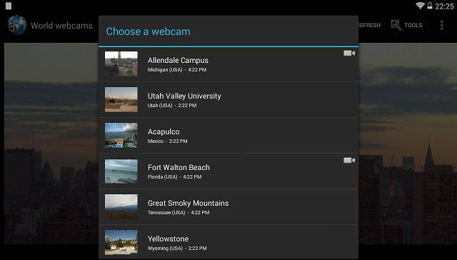 World Webcams9