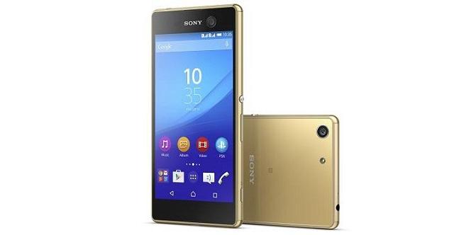 Sony Xperia M5 (4)