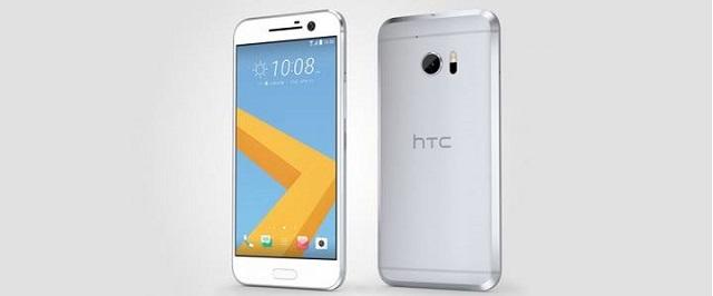 HTC 10_GlacierSilver