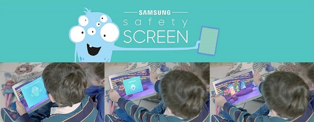 Samsung Safety Sceen App (1)