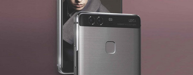 huawei 9 official