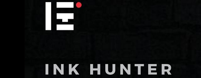 INK Tattoo Hunter 2