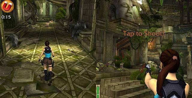 Lara Croft Relic Run12