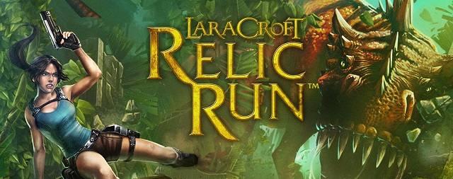 Lara Croft Relic Run14