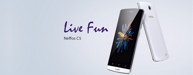 TP-LINK-Neffos-C5