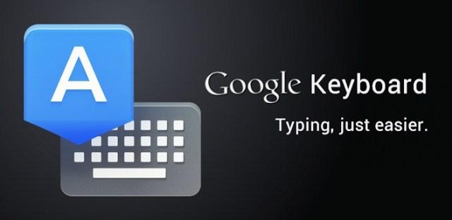 google-keyboard-5.0