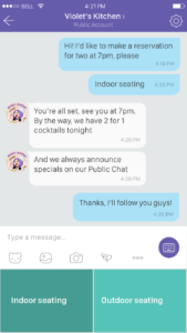 1on1-chat-between-amy-bot