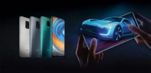 Η Xiaomi διατηρεί τη 2η θέση στην αγορά των Smartphones στην Κεντρική και Ανατολική Ευρώπη