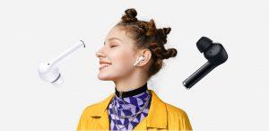 Huawei FreeBuds 3i: Μουσική και κλήσεις με απόλυτη απομόνωση από τον θόρυβο!
