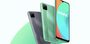Δύο νέα realme smartphone
