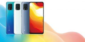 Info Quest Technologies: To νέο Smartphone Mi 10 Lite και το νέο Mi Smart Band 5 της Xiaomi άμεσα διαθέσιμα