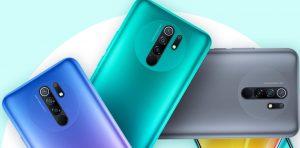Τo νέo Smartphone Xiaomi Redmi 9 διαθέσιμο από την Info Quest Technologies