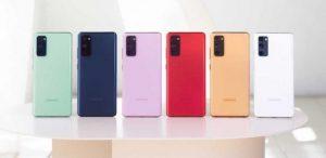 Το νέο Samsung Galaxy S20 FE είναι εδώ!