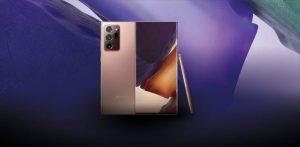 Samsung Galaxy Note20 Ultra: Στην πένα!