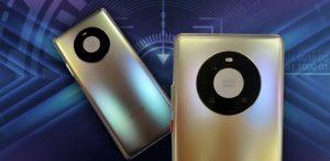 Το Huawei Mate40 Pro θα σας συνεπάρει!