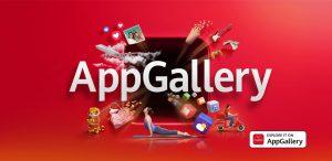 Huawei AppGallery: Η ταχύτατα αναπτυσσόμενη πρόταση που ανέτρεψε το κατεστημένο!