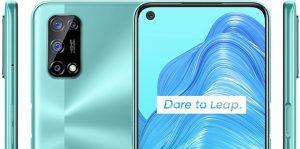 Το… Real Deal 5G: H realme λανσάρει στην Ευρώπη την πρώτη της realme 7 5G συσκευή