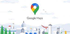 Τι νέο φέρνουν τα Google Maps για τις φετινές Γιορτές