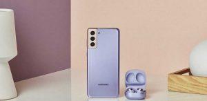 Η κάθε μέρα γίνεται επική με τα Samsung Galaxy S21 και Galaxy S21+