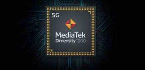 Η realme θα κυκλοφορήσει τη ναυαρχίδα της εξοπλισμένη με το MediaTek's Dimensity 1200