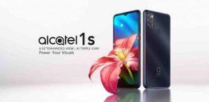 Alcatel 1S (2021): Το Smartphone που προσφέρει εξαιρετική οπτική εμπειρία και φωτογραφίες υψηλής ανάλυσης