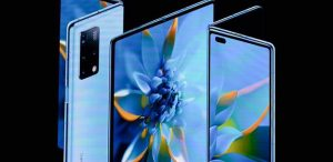 HUAWEI Mate X2: Tο μέλλον των αναδιπλούμενων smartphones
