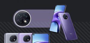 Xiaomi Redmi Note 9T: 5G κινητό σε τιμή… 4G