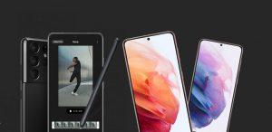 Πώς αλλάζει την ημέρα μας ένα Samsung Galaxy S21 Series 5G smartphone