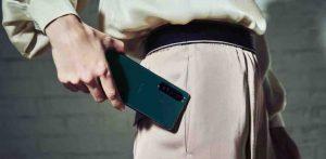 Τα νέα Xperia 1 III και Xperia 5 III της Sony παρουσιάζουν τον πρώτο μεταβλητό τηλεφακό για smartphone στον κόσμο