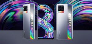 Τα realme 8 & 8Pro είναι τα value for money smartphone που θες να έχεις στα χέρια σου