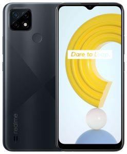 Realme C21: Οικονομική πρόταση χωρίς συμβιβασμούς στην ποιότητα