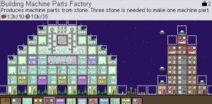 The Final Earth 2 – Sci-Fi City Builder