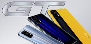 Realme GT 5G: Προσπέραση από τα δεξιά με Snapdragon 888!