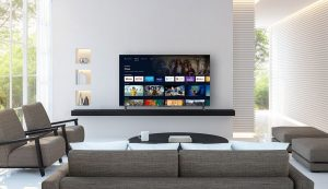 TCL C Series TV: Android τηλεοράσεις στην αιχμή της τεχνολογίας!