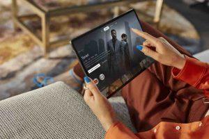 Η Lenovo παρουσιάζει ένα λαμπρότερο υβριδικό μέλλον με 5G Premium Tablets και add-ons επόμενης γενιάς