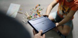 Η HMD Global παρουσιάζει το νέο Nokia Tablet T20