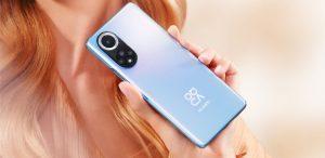 Η HUAWEI για άλλη μια φορά μας εντυπωσιάζει με ένα κορυφαίο smartphone για όλους