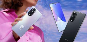 Huawei nova 9: Η αυτοκρατορία αντεπιτίθεται!